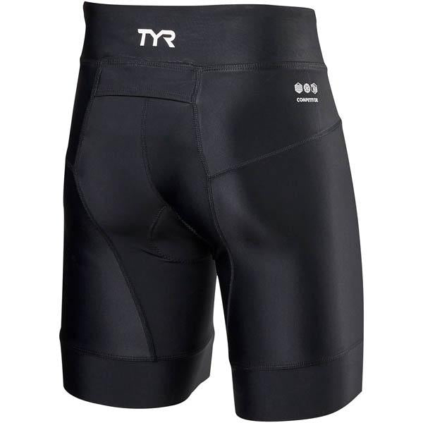 Women's 7-inch Competitor Core Tri Short alternate view