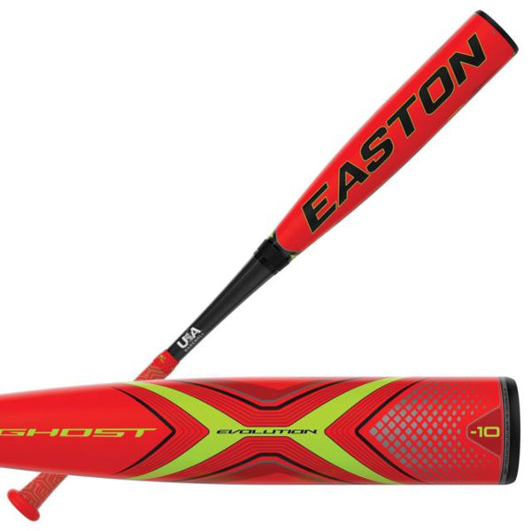 Easton Sports Ghost X Evolution - 10 USA