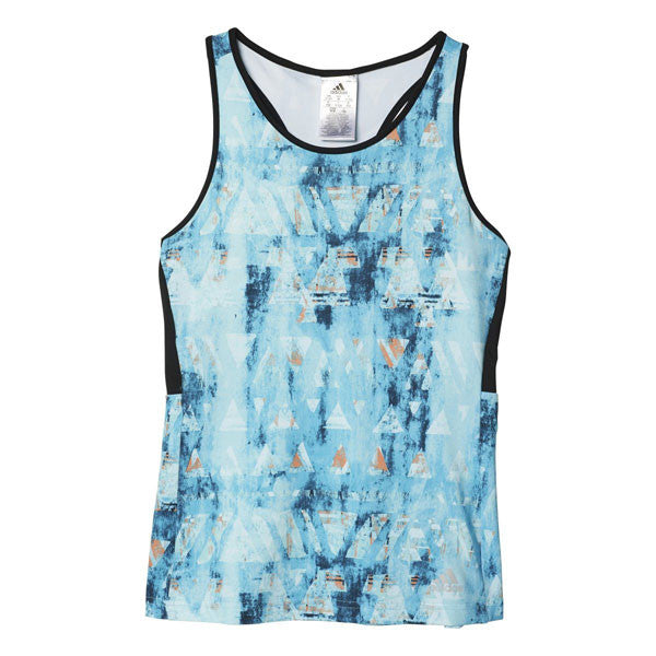 Girls Essex Trend Tank