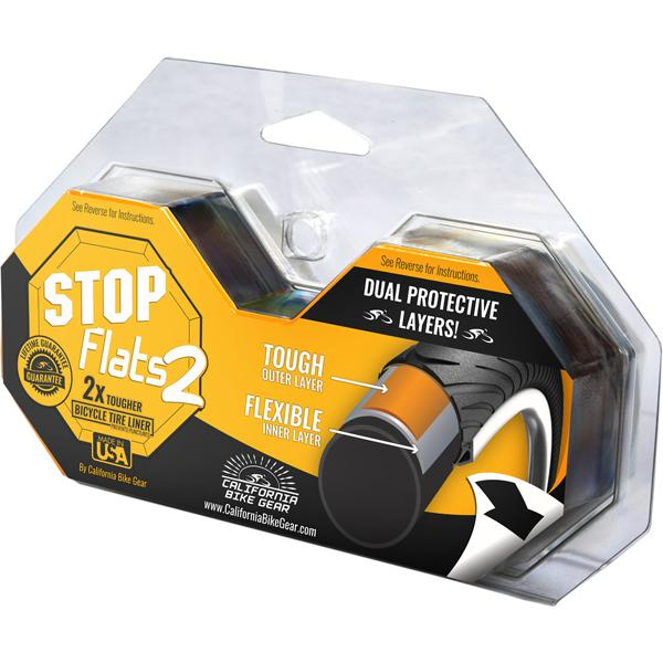 Stop Flats 2 Tire Liners (Pack of 2) 29 x 2.0-2.125