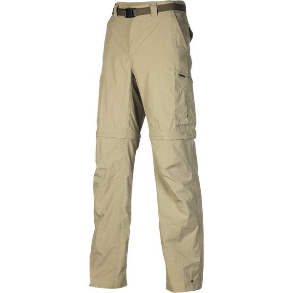 Men's Silver Ridge Convertible Pant - Long