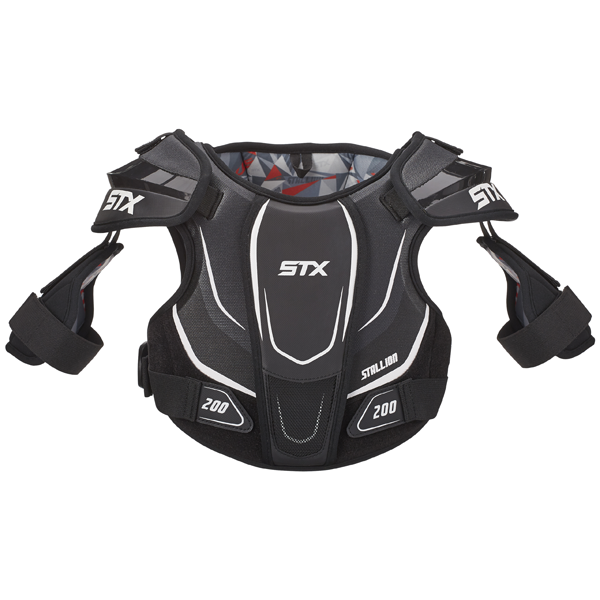 Stallion 200 Shoulder Pad featured view