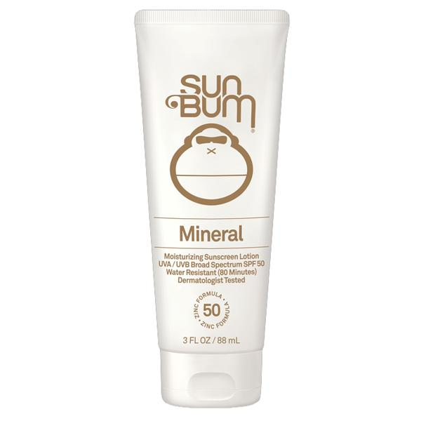 Image result for sun bum mineral sun care