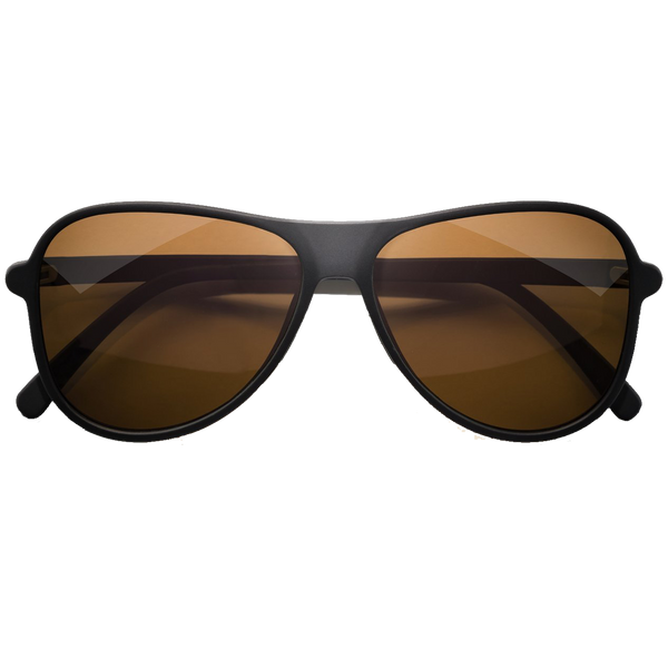 Sunski Foxtrot - Black/Bronze
