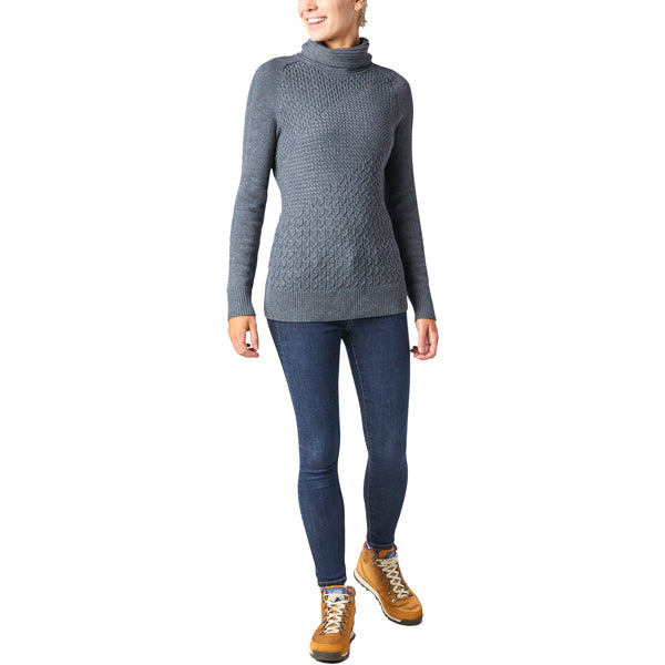 Women's Dacono Ski Sweater alternate view