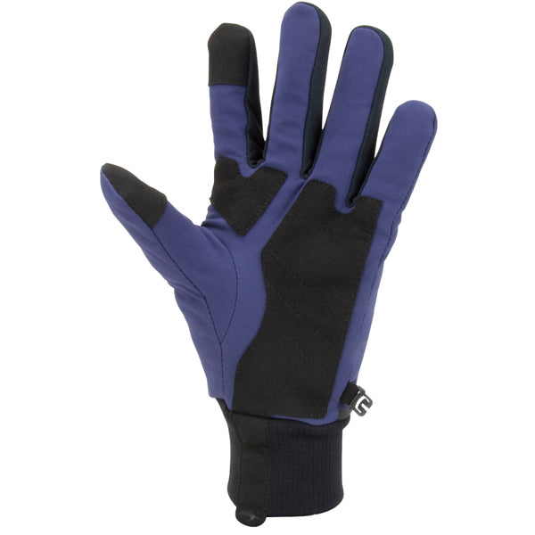 SealSkinz Waterproof Cold Weather Gloves with Fusion Control black Glove size L 2020 sport gloves