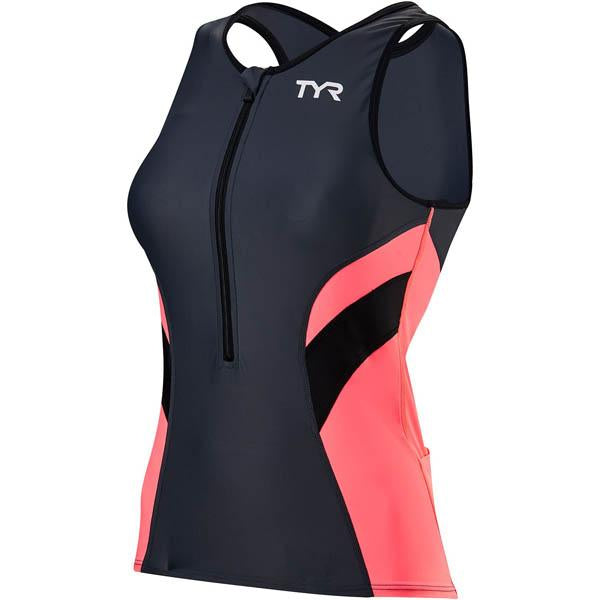 Women's Competitor Singlet featured view