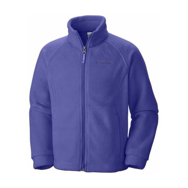 ef2dcc3621dd Girls  Benton Springs Fleece Jacket – Sports Basement