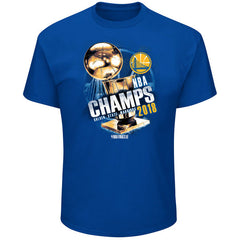 Warriors Moment of Greatness Tee