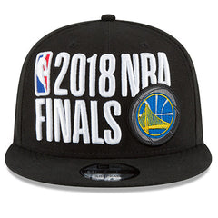 Warriors Western Conference Champs 2018 9Fifty