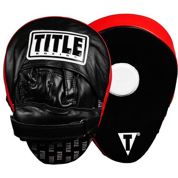 Incredi-Ball Punch Mitts