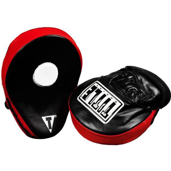 Incredi-Ball Punch Mitts alternate view