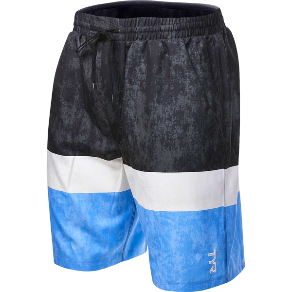 Men's Shoreline Swell Swim Short