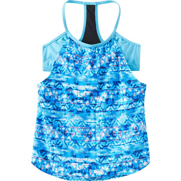 Women's Shea 2-in-1 Tank-Sundrata