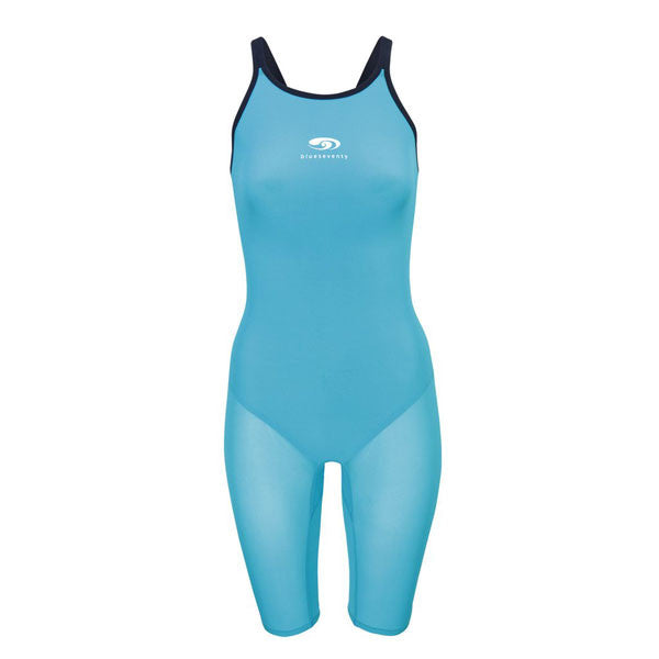 Girls' Nero FIT Kneeskin - Turquoise