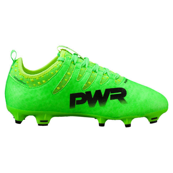 Youth evoPOWER Vigor 1 Firm Ground
