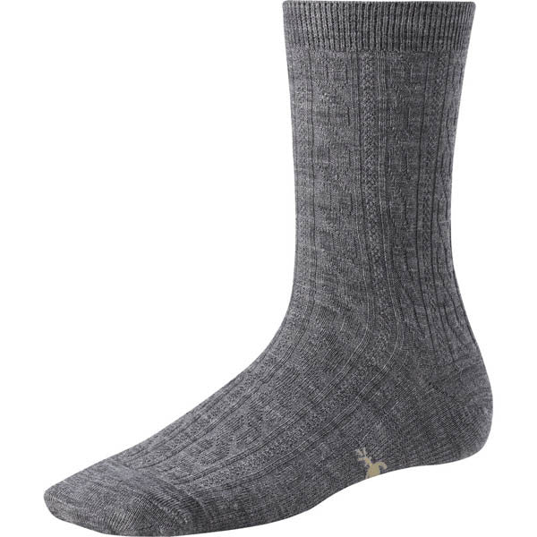 W Cable II Socks