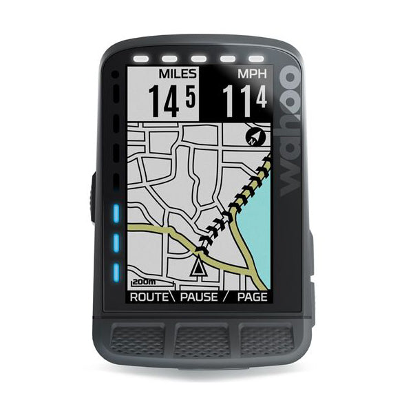 Elemnt Roam GPS Bike Computer featured view