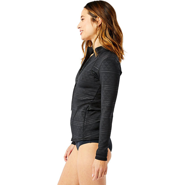 Women's Stella Duckdive Zip-Up Jacket alternate view