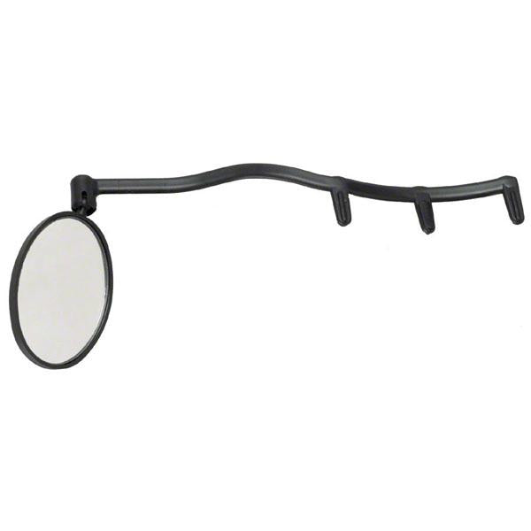 CycleAware Heads Up Eyeglass Mirror