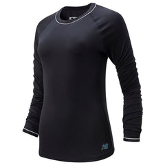 Women's Q Speed Seasonless LS