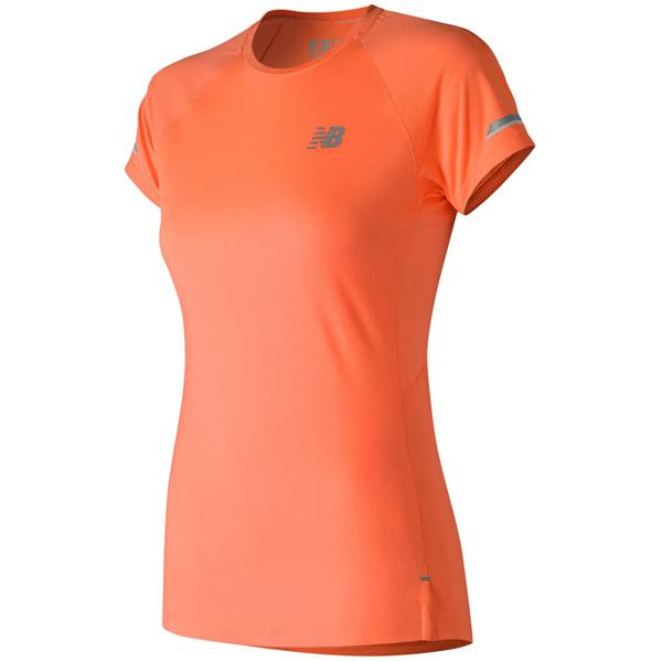 Women's NB Ice 2.0 Short Sleeve featured view