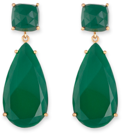 Bianc Vine Earrings