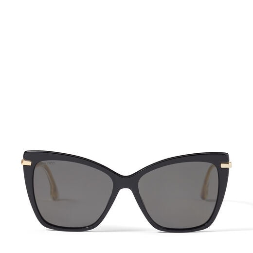Jimmy Choo Selby Black