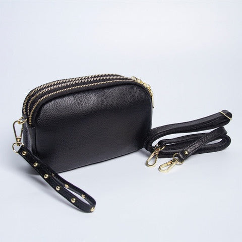 Hi Ho Silver Possess Bag Black