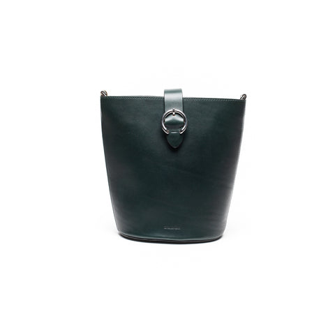 Royal Republiq Aria Evening Bucket Bag Petrol