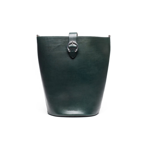 Royal Republiq Aria Bucket Handbag Petrol