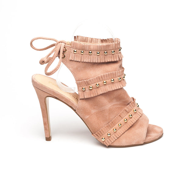 Pedro Miralles 19328 Blush Suede