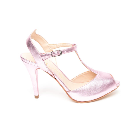 Unisa Tabu Rose Metallic