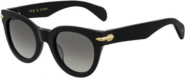 RNB1015 Black Polarised