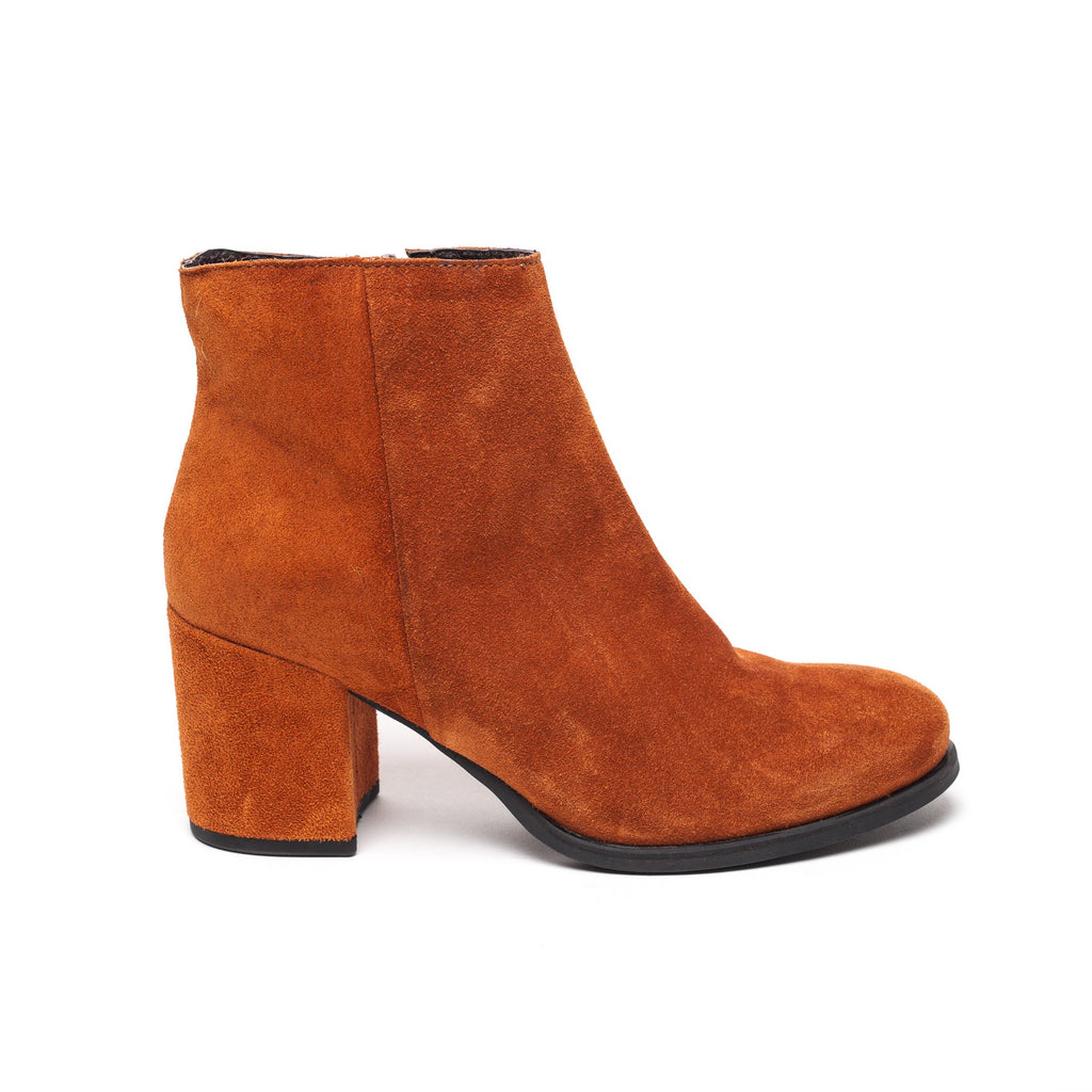 Progetto T257 Ruggine (Rust) Suede - LAST PAIR size 36