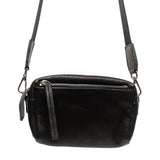 Johnny Ramli Bose Bag Black