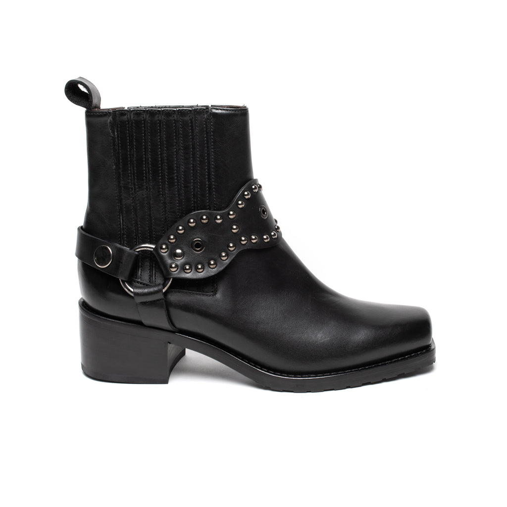 Laura Bellariva 4540 Nero (Black)