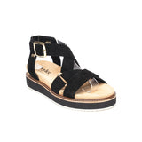 Ivy Lee Bermuda Black - Last Pair 41