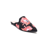 Pretty Ballerinas 46360 Red