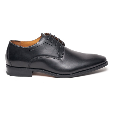 Florsheim Denison Black