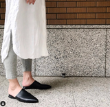 Yuko Imanishi 785001 Black - LAST PAIR size 36