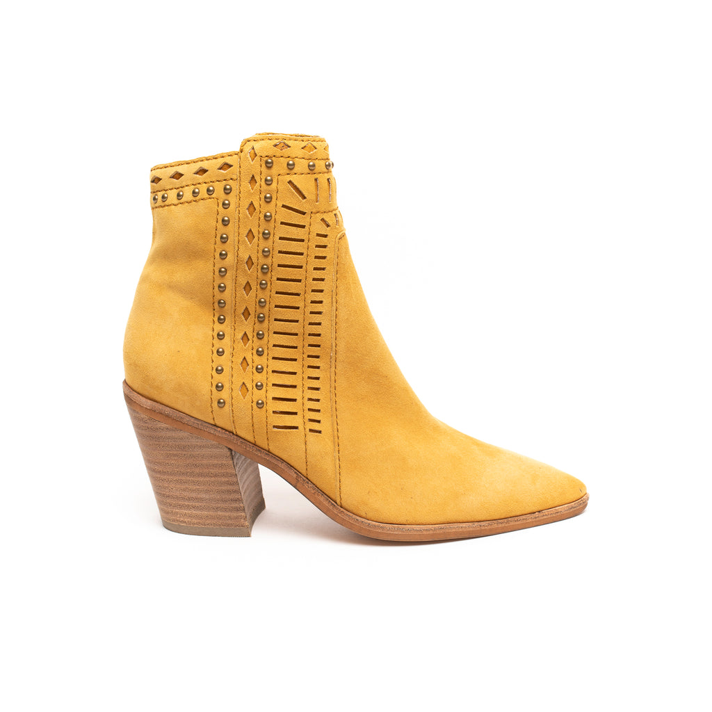 Top End Merritts Mustard - LAST PAIR size 36