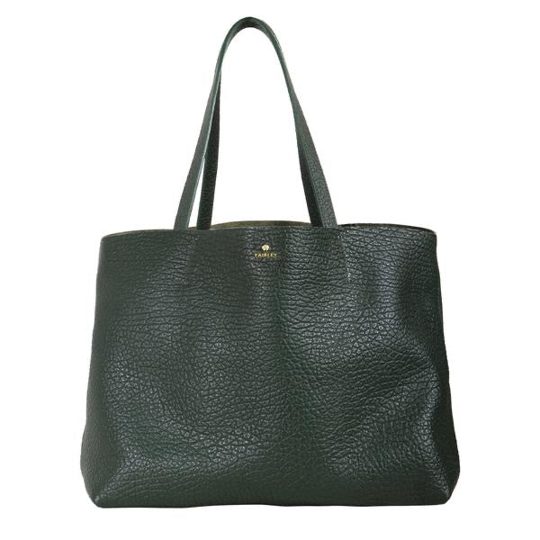 Forest Textured Tote