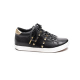 Top End Eileen Black/Gold - LAST PAIR size 39