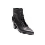 Sempre DI B71011 Black Leather