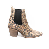 Ivy Lee Celine Leopard Beige - SOLD OUT