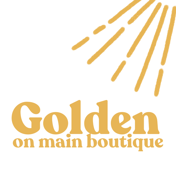 Golden on Main Boutique