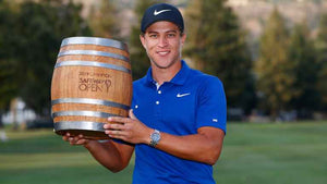 Cameron Champ Safeway Open Champion- What's In the Bag