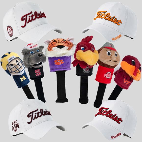 Collegiate Gear