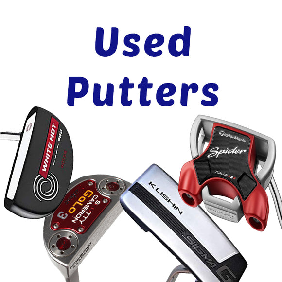 Used Putters